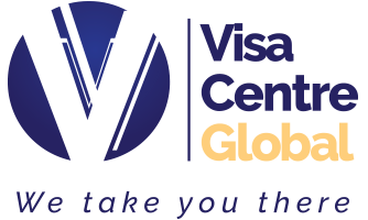Visa Centre Global Logo