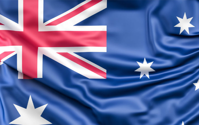 Australian Flag - Migrants could be forced to cough up more than $1.5MILLION to move to Australia.
