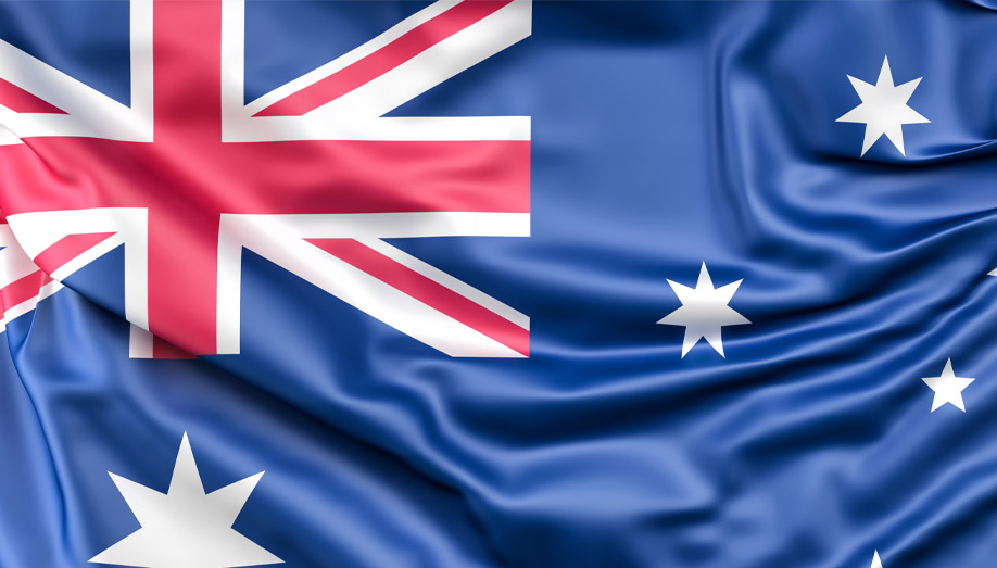 Australian Flag - Migrants could be forced to cough up more than $1.5MILLION to moveto Australia.